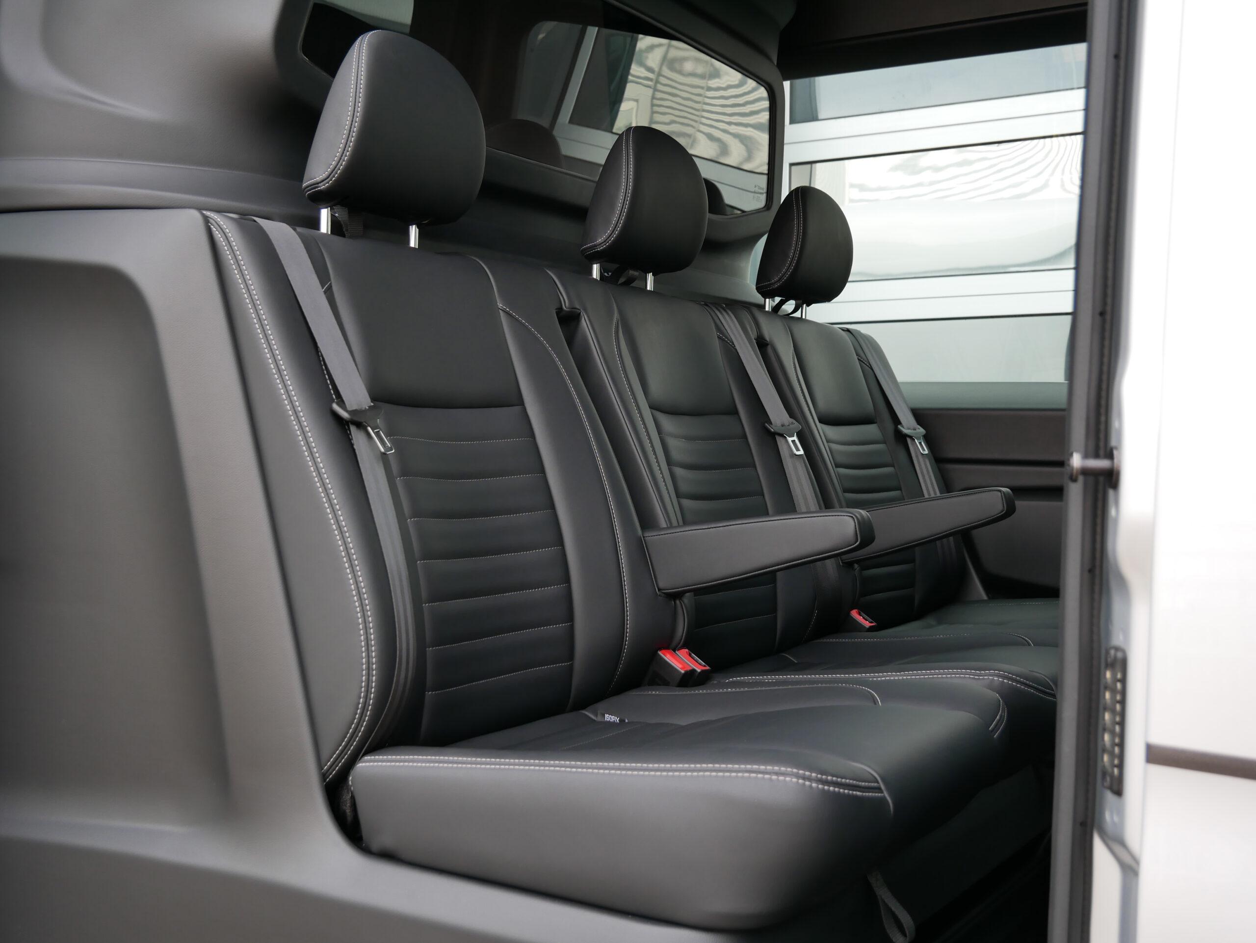 Mercedes-Benz Sprinter Crew Van by Snoeks Automotive